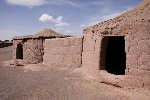 Ruta : De Calama al Salar de Atacama