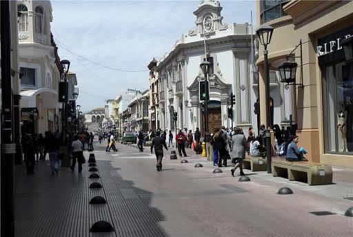 Conoce los atractivos turístico de La Serena