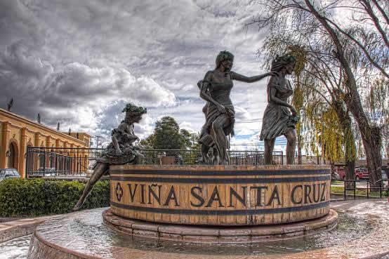 Conoce los atractivos turístico de Santa Cruz