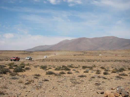 Conoce los atractivos turístico de Huasco