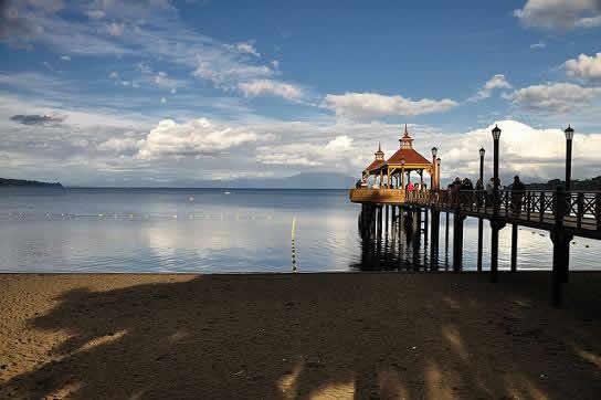 Descubre el Lago Llanquihue