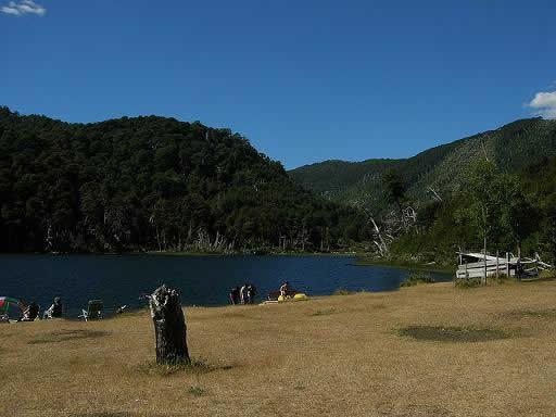 Laguna San Jorge