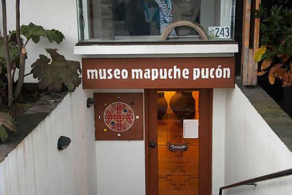 Museo Mapuche de Pucon