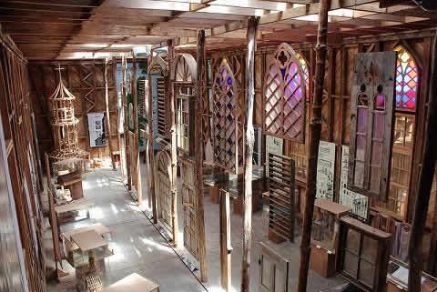 Museo de las Iglesias
