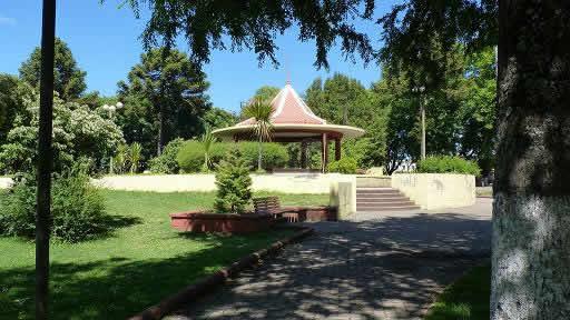 Plaza Lautaro