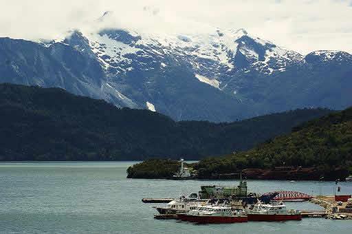 Conoce los atractivos turístico de Puerto Aysén