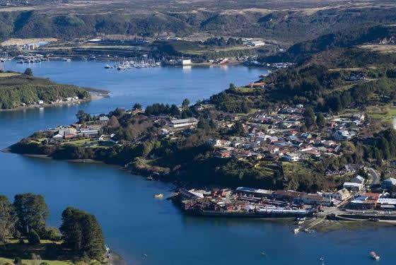 Conoce los atractivos turístico de Puerto Montt
