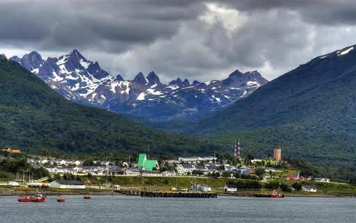 Conoce los atractivos turístico de Puerto Williams