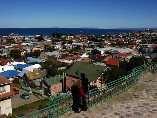 Conoce los atractivos turístico de Punta Arenas