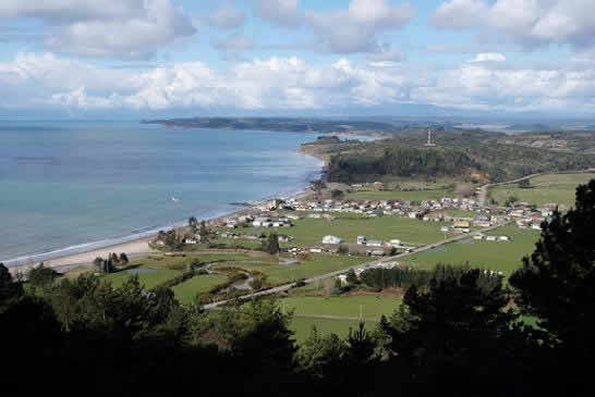 Punta Lavapie