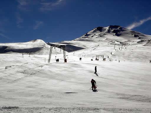 Conoce los atractivos turístico de Chillán