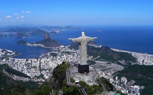 Río de Janeiro: La ciudad de la alegría