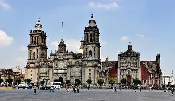 Ciudad de México para los niños