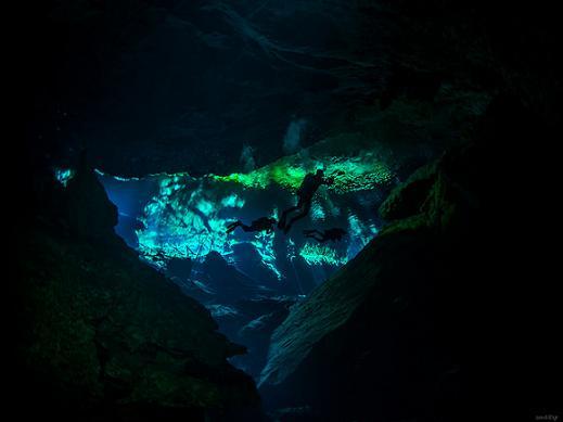 Viaja y conoce Cenote Chac Mool