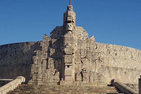 Lugares para visitar en Merida – Mexico