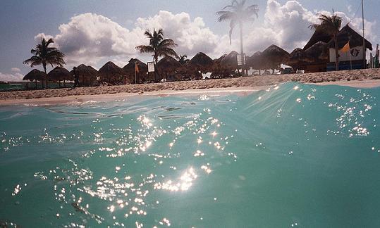 Playa Tukan – Playa del Carmen