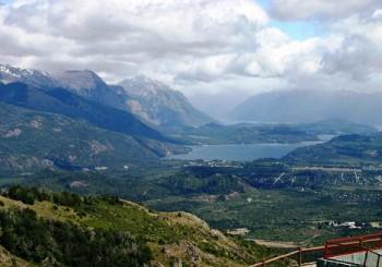 Informacion Turistica San Carlos de Bariloche