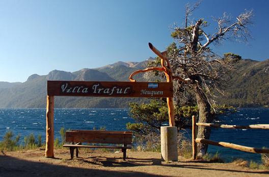 Villa Traful