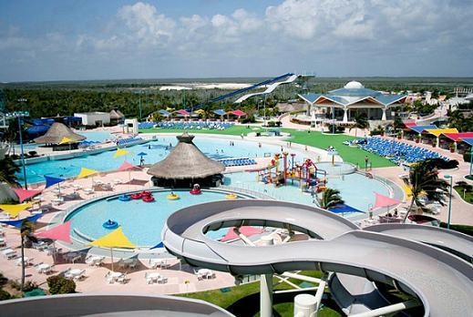 Wet'n Wild – Cancun