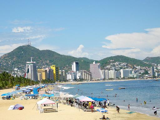 Atractivos turísticos en Acapulco que no debes dejar de visitar