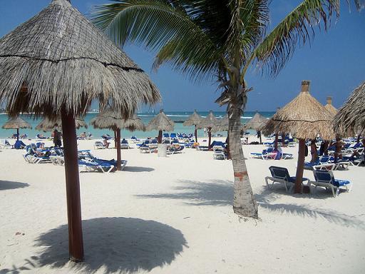 Descubre el gran atractivo turístico y cultural de Cancún