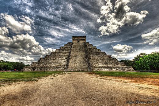 Descubre el gran atractivo turístico y cultural de Chichen Itza en Yucatán