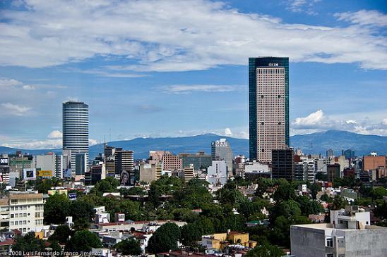 ¿Qué ver en la Ciudad de México?