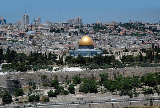Descubre el gran atractivo turístico y cultural de Jerusalém