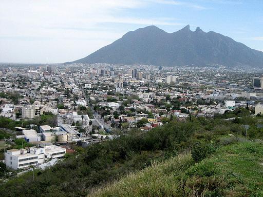 Monterrey - Mexico
