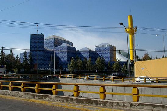 Los mejores museos de la ciudad de México