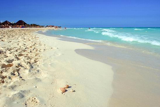 Transporte para Playa del Carmen