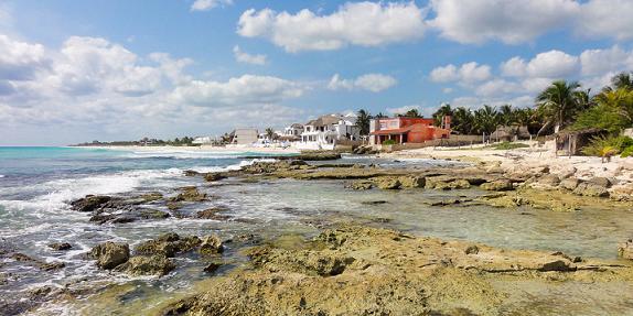 Disfruta del turismo en la Playa del Secreto