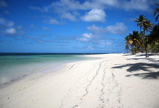 Descubre el atractivo turístico de Punta Cana