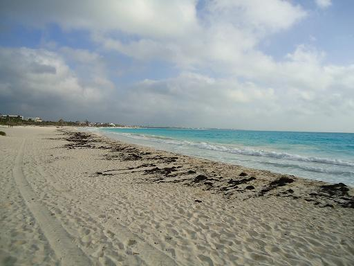 Descubre las principales atracciones de Punta Maroma