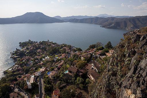 ¿Qué ver en Valle de Bravo – Mexico?