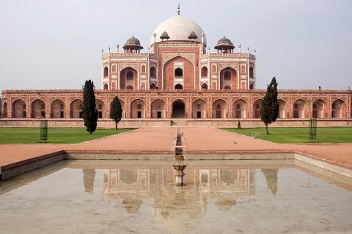 Lugares que visitar en la India