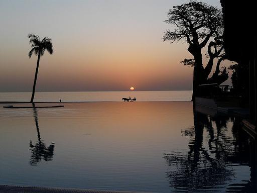 vaijes  Senegal