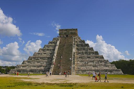 Viaja y conoce  la Península de Yucatán