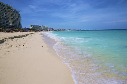 Descubre el gran atractivo turístico Cancun