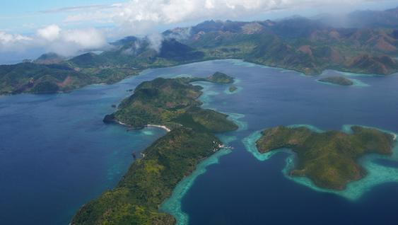 Viaja y conoce Palawan : la jungla escondida