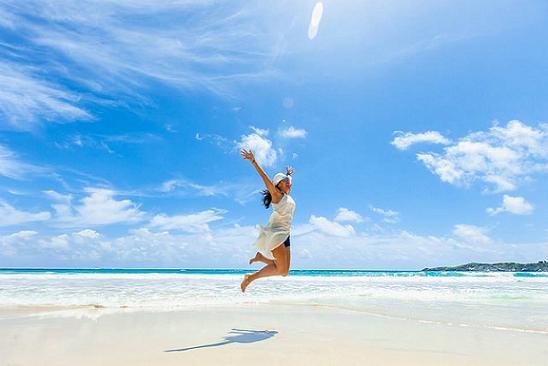 Rutas turísticas : Punta Cana, la isla predilecta