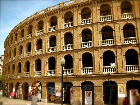 Renacentismo en la plaza valenciana