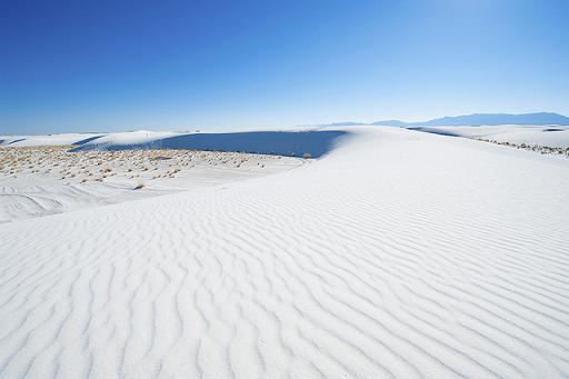 Viaja y conoce El parque de las arenas blancas