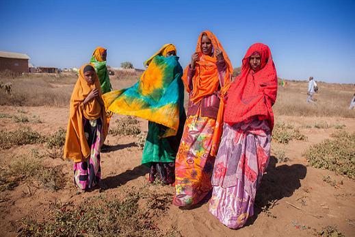 Los piratas Somalíes y Somalilandia