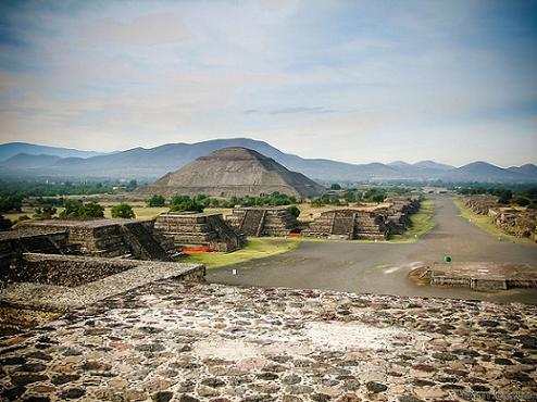 Viaja y conoce México ¡sin miedo!