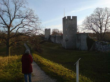 Lugares para visitar en Gotland, isla vikinga