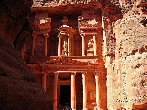 turismo Jordania