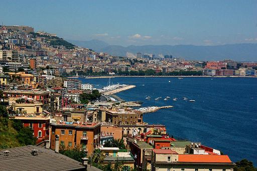 Lugares para visitar en Nápoles – Italia