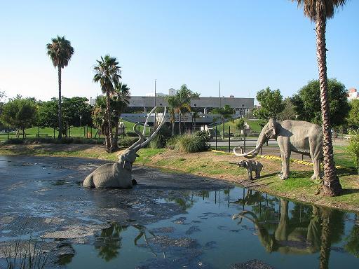 turismo Rancho La Brea