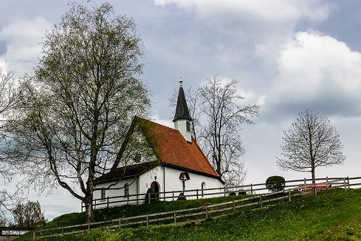 El pequeño pueblo de Appenzell